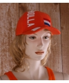 Baseball caps Holland