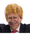 President pruik Trump