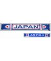 Japan voetbal sjaaltje