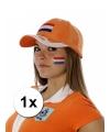 Hollandse vlag tattoeage