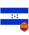 Hondurese vlaggen goede kwaliteit