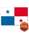 Panameese vlaggen goede kwaliteit