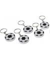 Voetbal sleutelhangers